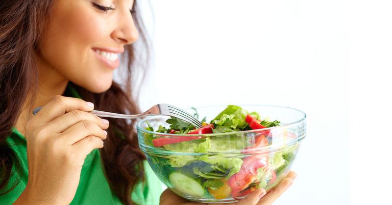 Resultado de imagen para comer sano