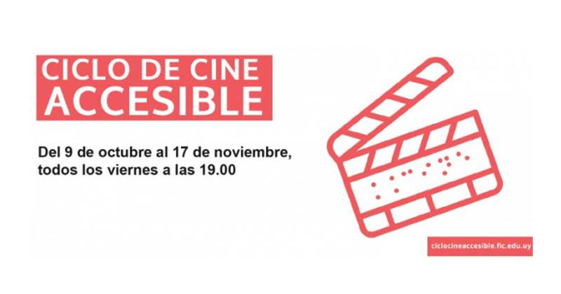 cine accecible 2020
