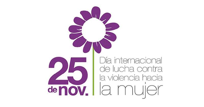 Image result for dia internacional de la no violencia contra la mujer 2018