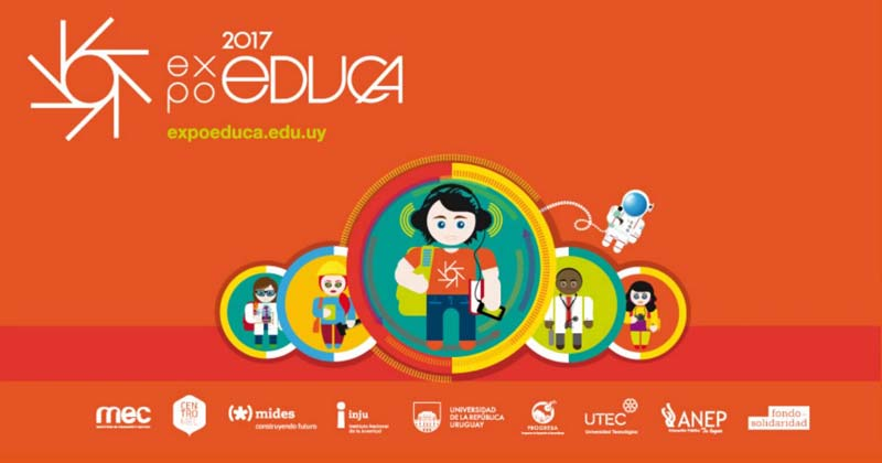 expo educa montevideo 2017