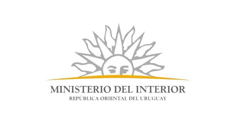 El ministerio del interior llama a concurso col n portal for Notificacion ministerio del interior