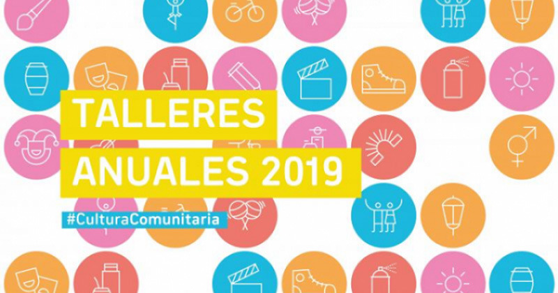 talleres anuales 2019